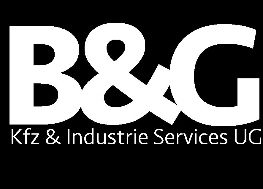 Logo B&G Weiss